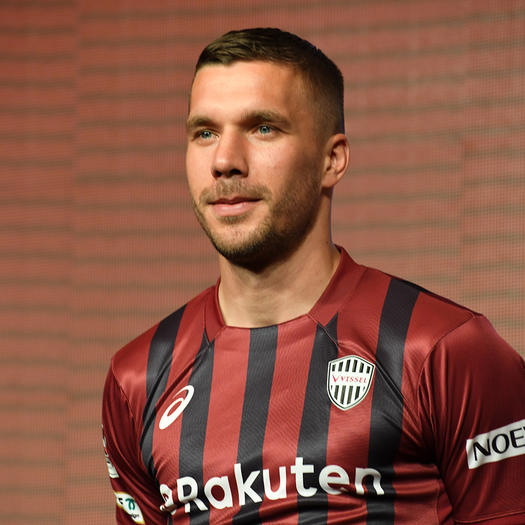 Lukas Podolski Hottest Soccer Player World Cup