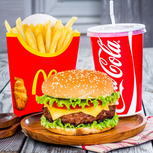 5 Fast Food Orders from Nutritionists | Shape Magazine