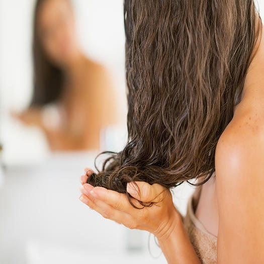 6 Beauty Solutions for Damaged Hair Caused By Swimming | Shape ...