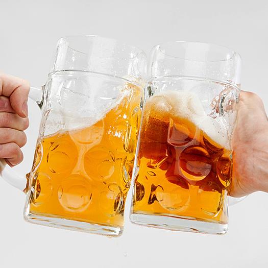 The Best Beer Runs. 1 of 15