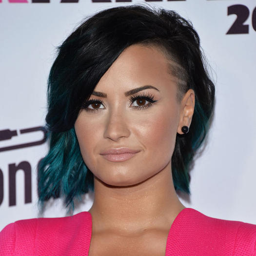 Hair Tips Trends Best Celebrity Haircuts Of 2014