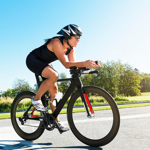 Strength Training For Triathletes: 12 Essential Triathlon Training Tips For The Beginner