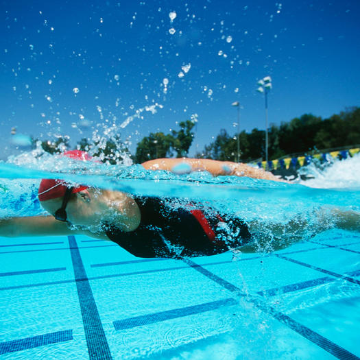 Arizona Gold Swimming: How To Swim - Tips From Top Coaches