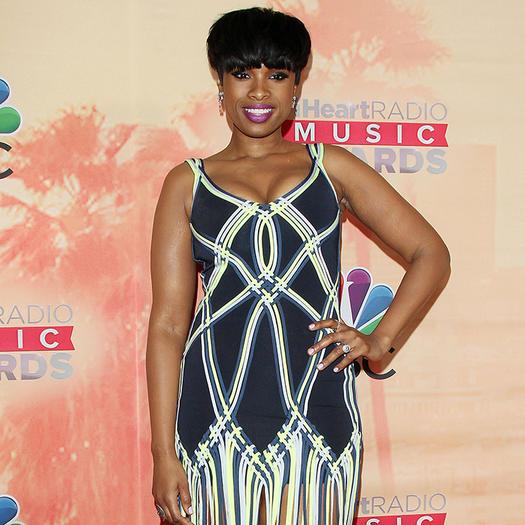 big butt black celebrities movies - Jennifer Hudson