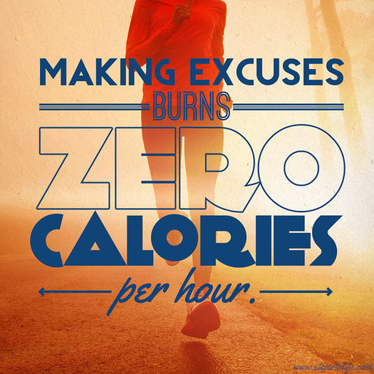 Positive Workout Quotes Gorgeous Motivational Quotes 18 Fitness Quotes To Inspire You To Work