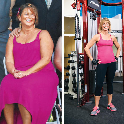 Weight Loss Tips The Most Inspiring Success Stories Of 2014 Shape
