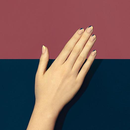 Diy Nail Art And Design Shape Magazine