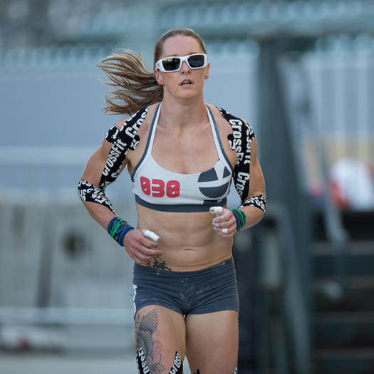 Reebok Crossfit Kvinnenes Konkurranse ITEb539OW