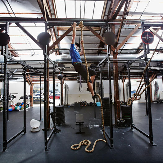 Healthy Living 10 Beautiful Gyms In The U S Shape Magazine