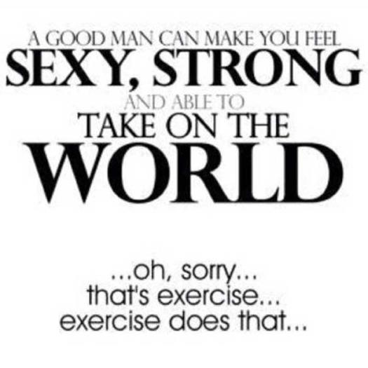 Positive Workout Quotes Entrancing Motivational Quotes 18 Fitness Quotes To Inspire You To Work