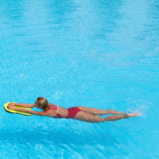 Swimming Workouts A Cardio Interval Training Plan To Beat The