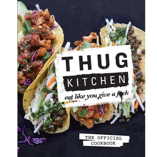 Best cookbooks for easy healthy recipes shape magazine thug kitchen forumfinder Image collections
