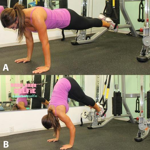 Bosu Ball Ankle Exercises: Core Exercises: Training With TRX And BOSU Ball