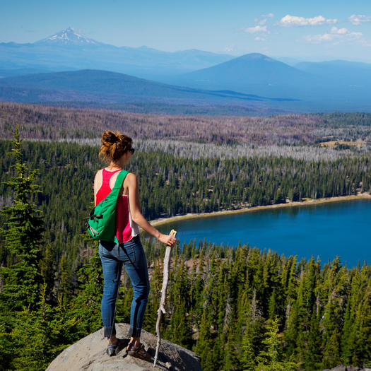 10 Picturesque National Parks Worth Hiking