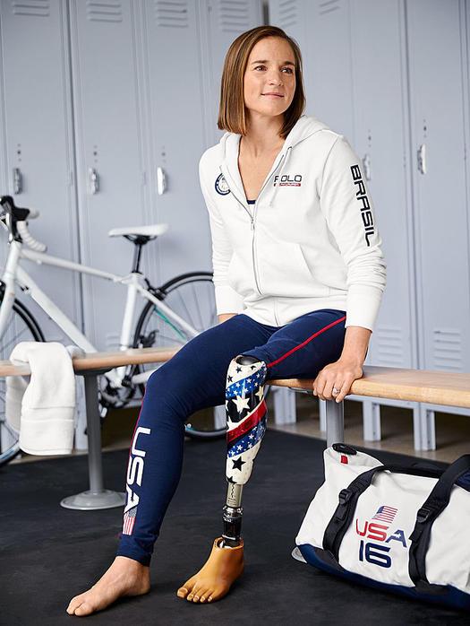 Olympic Athletes Share Body Confidence Tips Shape Magazine