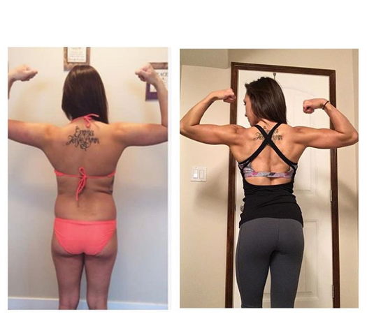 Body Transformations That'll Inspire You to Start Lifting ...
