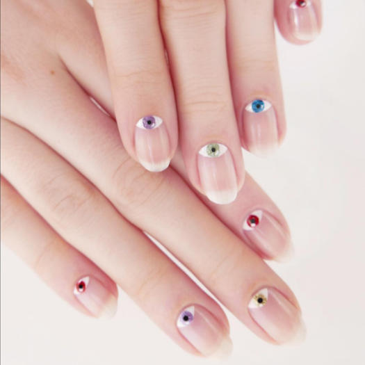 Good Vibes Only - Nail Art And Manicure Ideas That Are Minimalist And Classy Shape