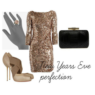 2a60b67263e3 Found on Pinterest! Perfect New Year s Party Outfits
