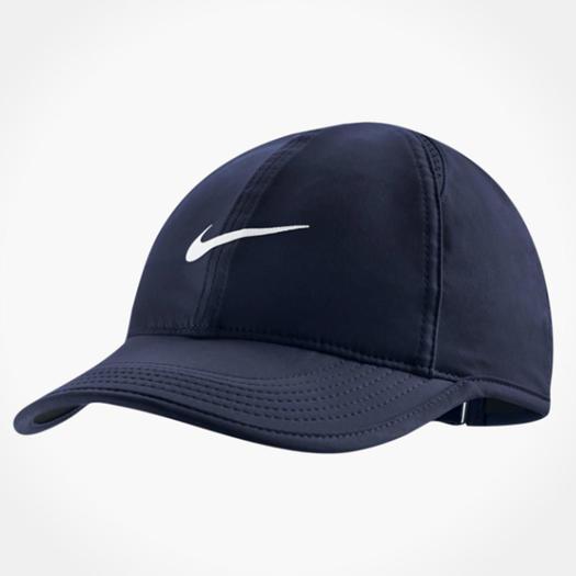 Nike Dri-Fit Featherlight Cap. nike running hat women s b82957282d5