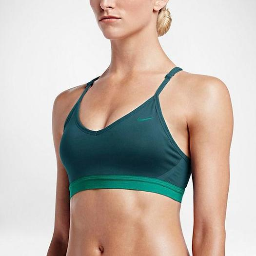 Light-Support Yoga Sports Bras for the Small-Chested Woman ...