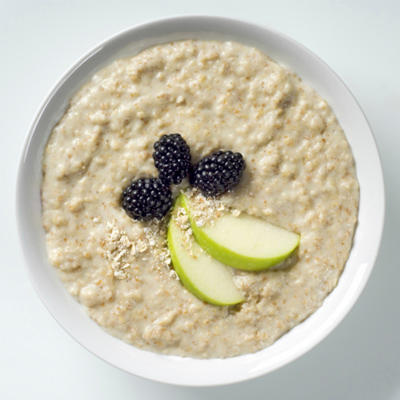 5 heart healthy foods for breakfast lunch and dinner shape magazine breakfast oatmeal forumfinder Image collections