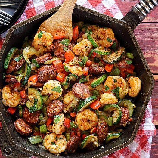 What Is Good To Cook For Dinner: Easy One-Skillet Meals To Make For Dinner Tonight