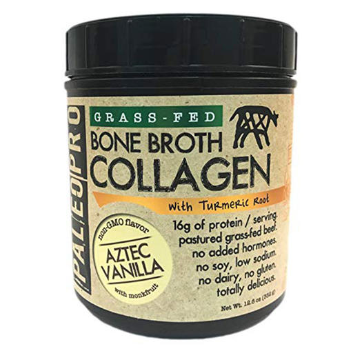 The Best Collagen Powders For Women According To A