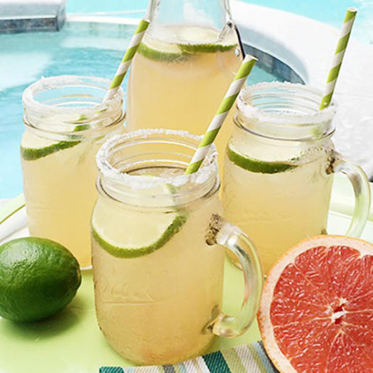 Wine Cocktails You're Going to Want to Sip All Summer Long
