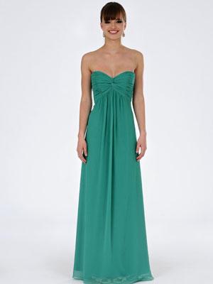 Wedding Party: Top Bridesmaid Dresses | Shape Magazine
