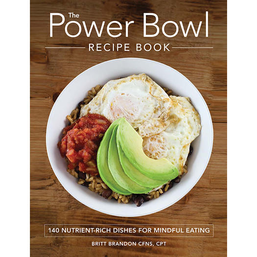 Power bowls bowl recipes for lunch and dinner shape magazine the power bowl recipe book forumfinder Choice Image