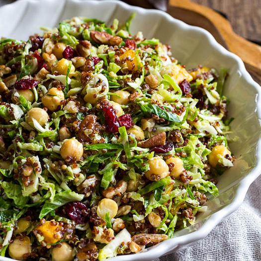 10 Seriously Addictive Brussels Sprouts Recipes Shape