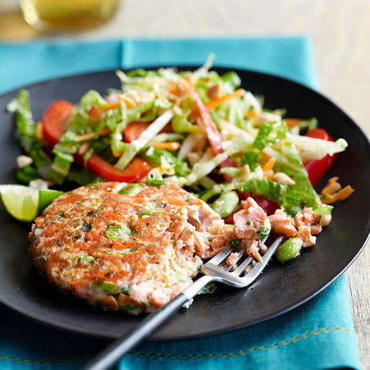 10 delish dash diet recipes for weight loss tacos included salmon and edamame cakes forumfinder Image collections