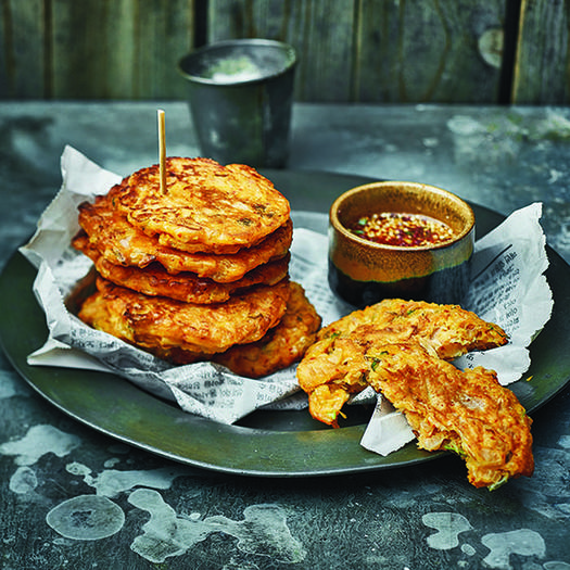 9 healthy korean recipes you can make at home shape magazine kimchi pancakes forumfinder Gallery