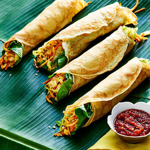 Filipino food recipes that will have you addicted to the cuisine lumpia sariwa forumfinder Images