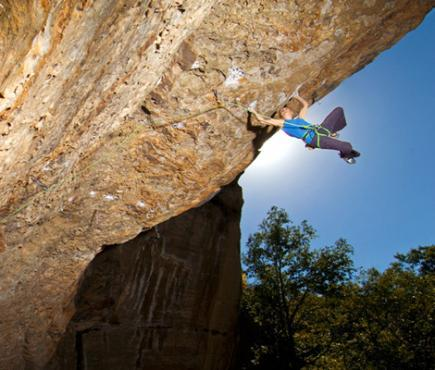 Top 12 Places to Go Rock Climbing Before You Die