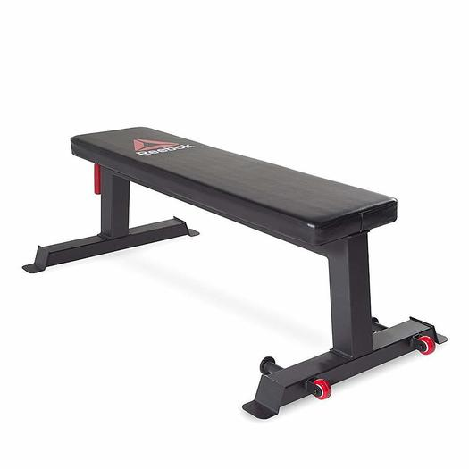 reebok lifting bench amazon prime day deal