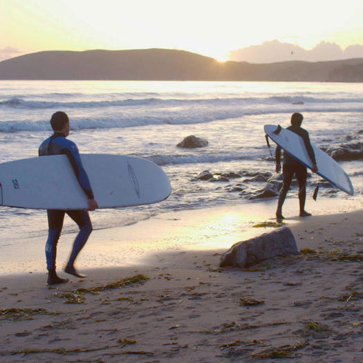 resurface surfing fitness documentary on netflix