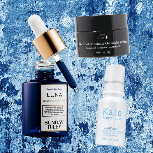 10 Retinol Products to Try for Younger-Looking Skin