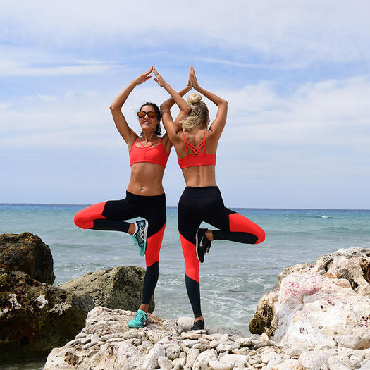 The Best Wellness Retreats to Start Your New Year's Resolutions Off Right