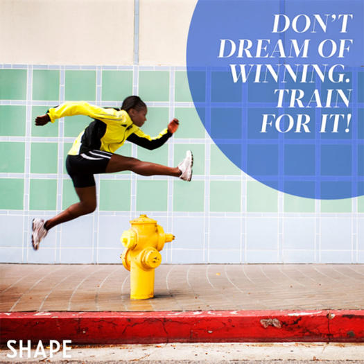24 Motivational Quotes To Inspire Runners Shape Magazine