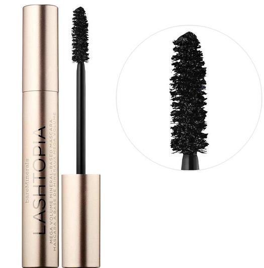 The Absolute Best Mascaras On the Market for Every Lash Look
