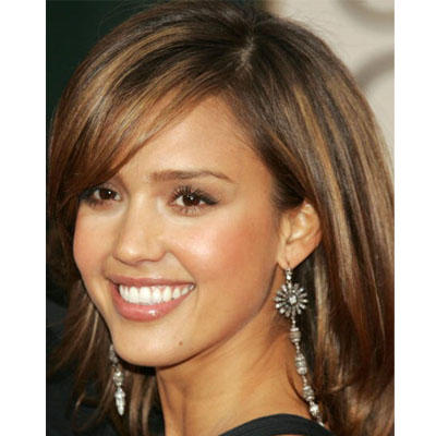 The Best Hairstyles For Women With A Round Face Shape Magazine - Hairstyle for round face to look slim