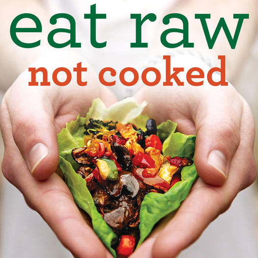 5 healthy raw food vegetable recipes shape magazine 5 light and healthy no cook recipes forumfinder Gallery