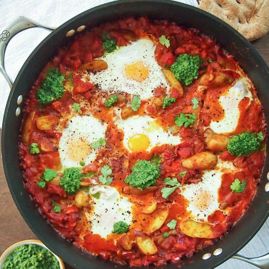 Easy indian egg recipes