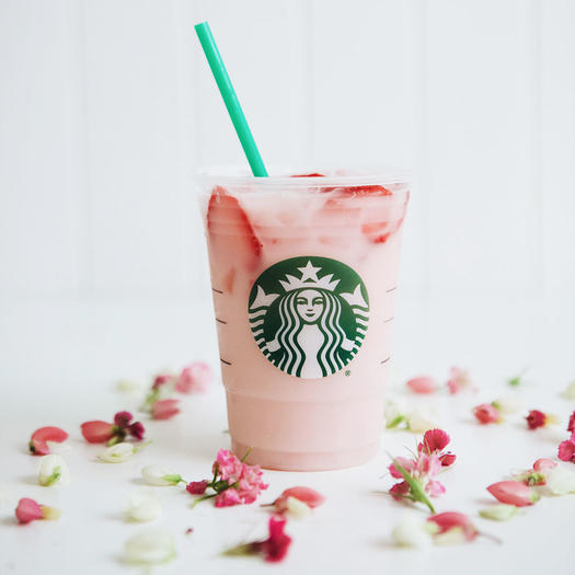 keto pink drink starbucks