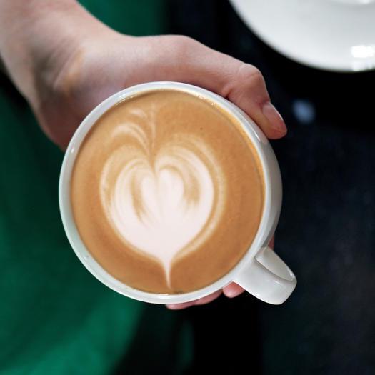 The Healthiest Starbucks Items On The Menu
