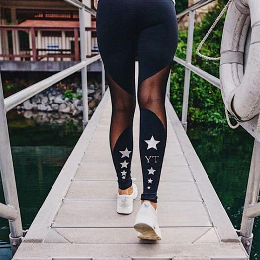 personalized leggings for yoga