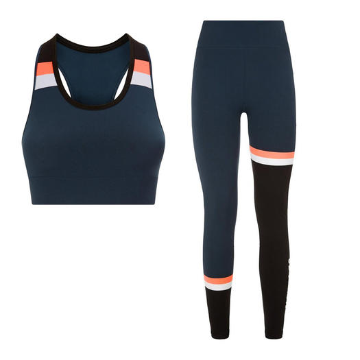 271a82e465257 Matching Leggings and Sports Bras That Make Getting Dressed for the ...