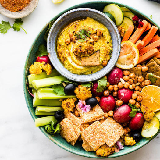 8 easy indian food recipes you can make at home shape magazine tandoori roasted cauliflower dip indian recipes forumfinder Images