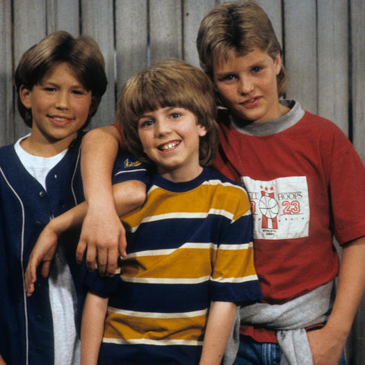 90s TV Stars Grown Up: Then And Now Pictures
